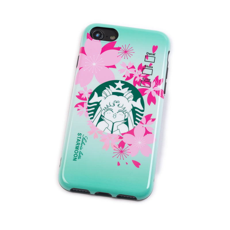 Sailor Moon Starmoon Harajuku Phone Case - Mermaid Freak