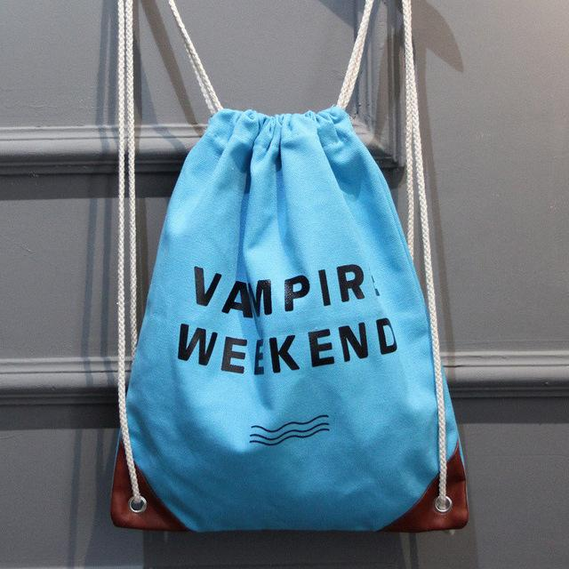 Vampire Weekend Bags - Mermaid Freak