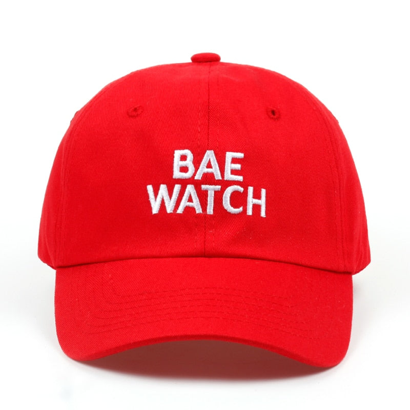 BAE WATCH Dad Hat - Mermaid Freak