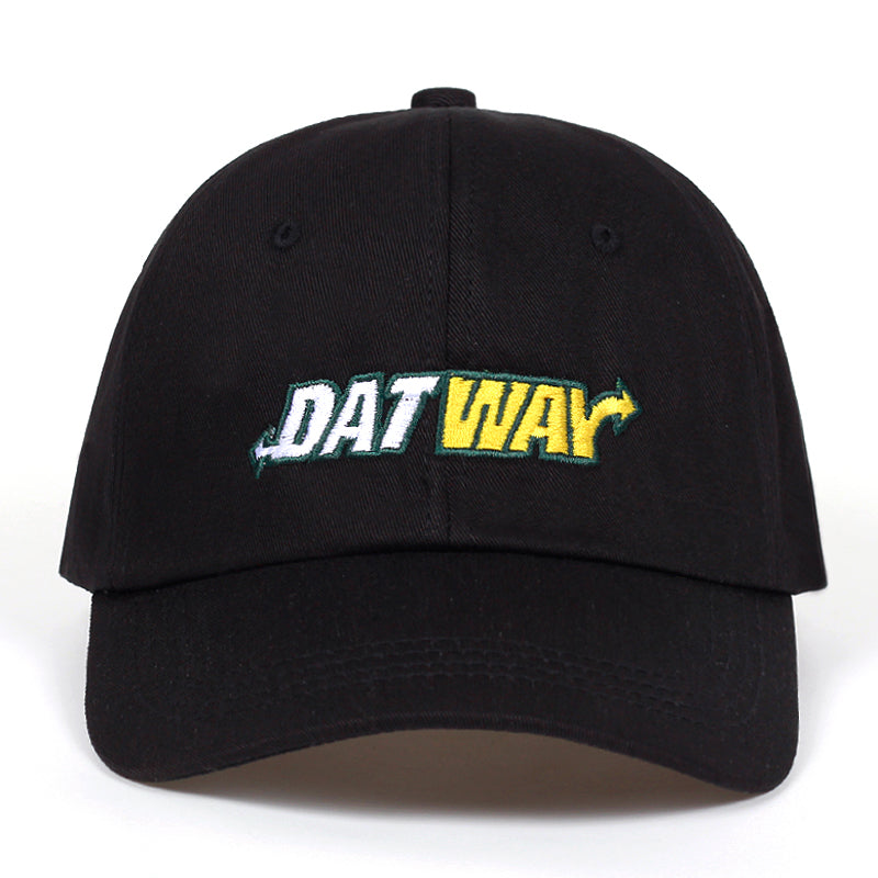 DAT WAY Dad Hat - Mermaid Freak