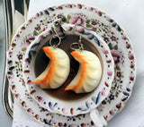 Dumplings Dangle Earrings