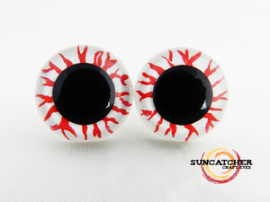 Bloodshot Craft Eyes