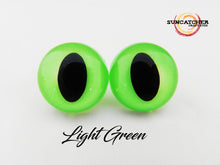Glow in the Dark Cat Eyes by the Pair