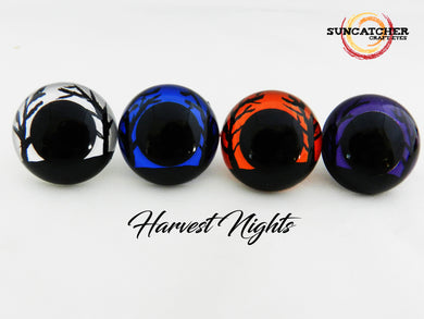 Harvest Nights Craft Eyes