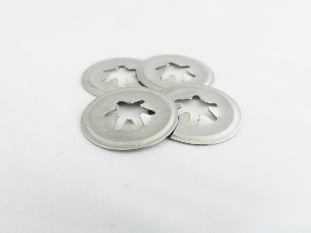 Replacement Washers - Metal