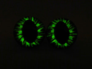 Reptile Glow Eyes Value Pack