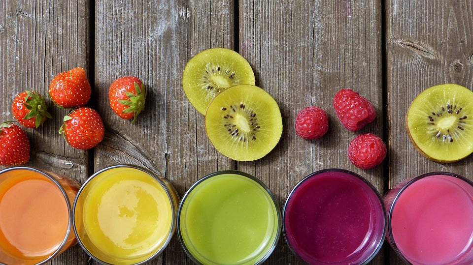 Top 10 Tips For a Super Positive Juice Cleanse Experience