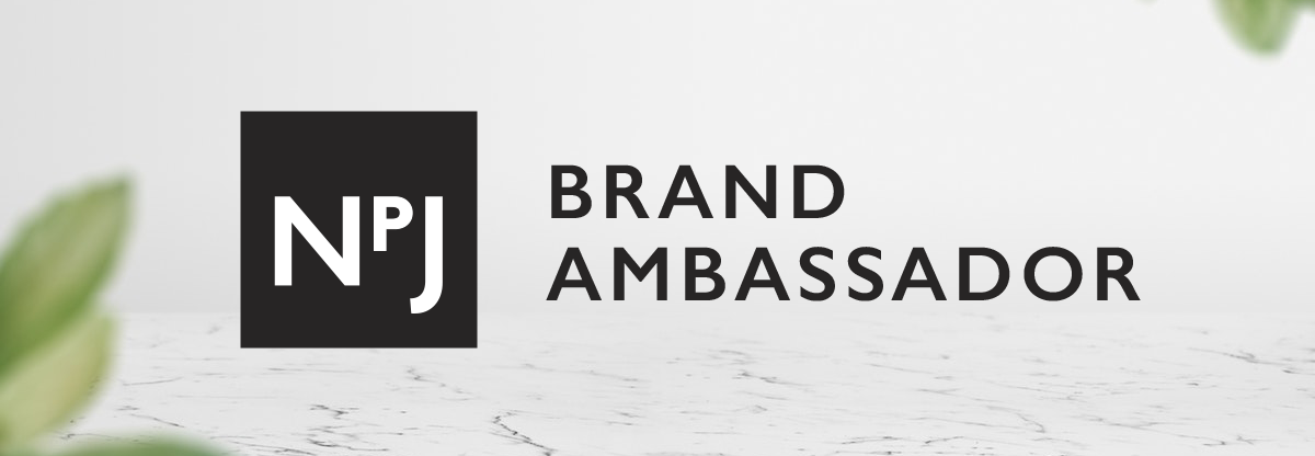 Brand Ambassador Program with Nature Pressed Juicery
