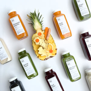 3 Day Mini Cleanse