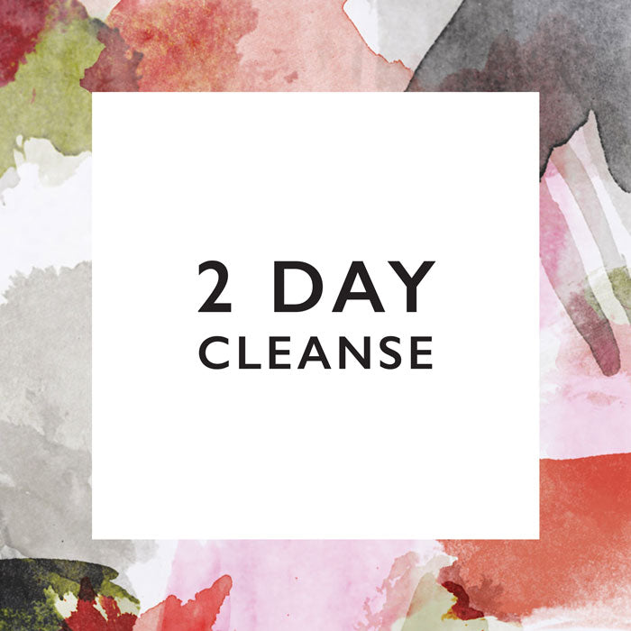 2 Day Cleanse - #G1A