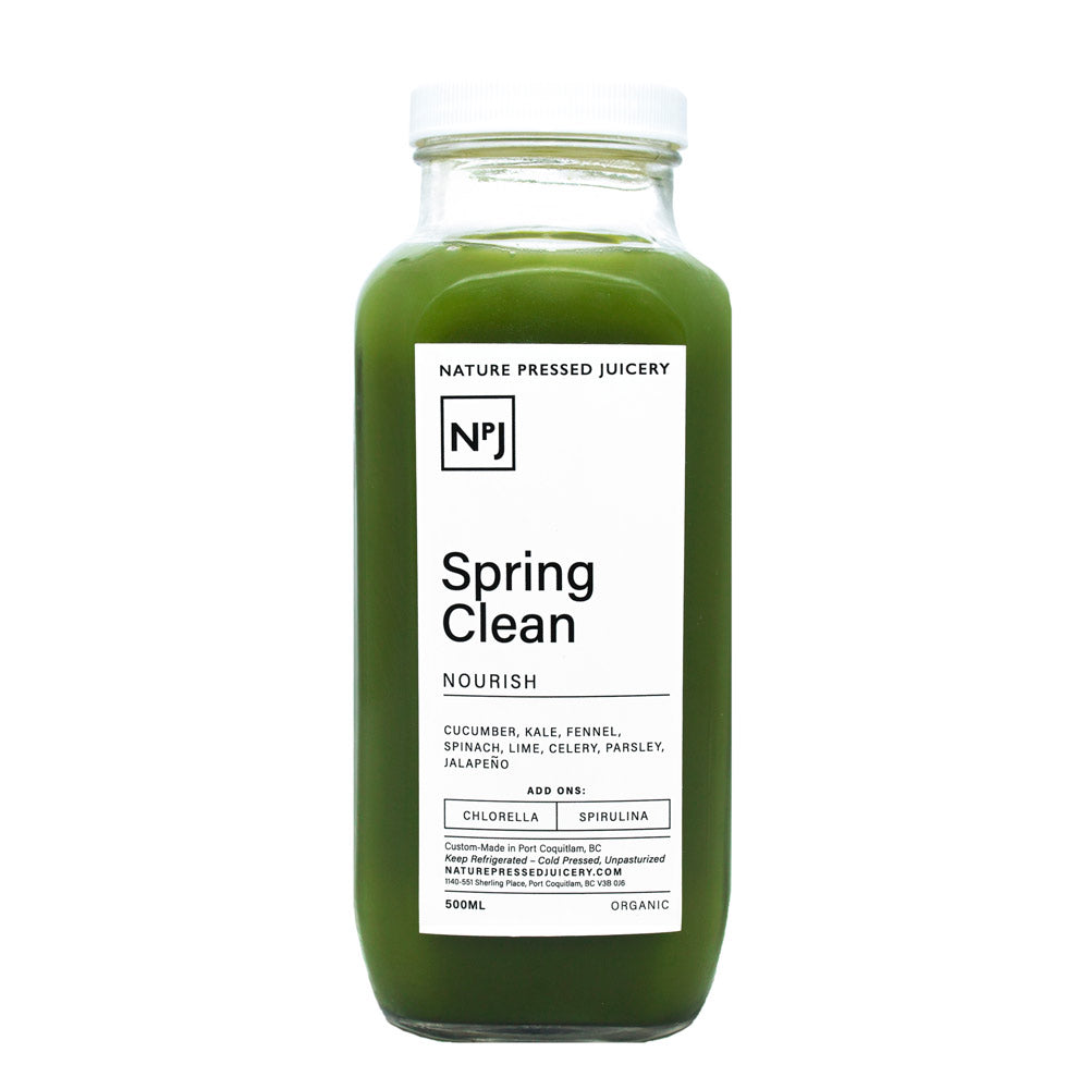 2 Day Cleanse - #G1