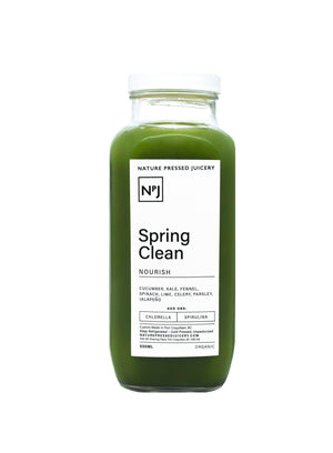 2 Day Cleanse - #G3