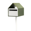 Arko Letterbox Colorbond®