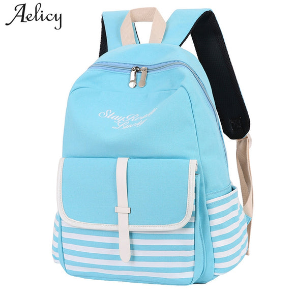 Aelicy Teenager Cute Backpack
