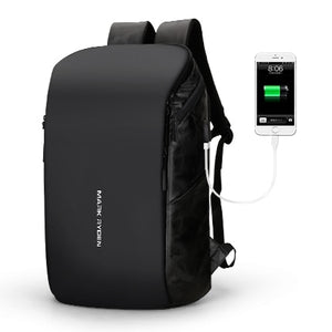 Mark Ryden USB Charging Backpack Large Capacity