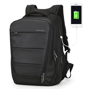 Mark Ryden USB Charging Waterproof Backpacks