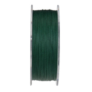 SuperPower 300/500/1000m 4 Strand 10LB - 80LB PE Braided Fishing Line Strong Multifilament