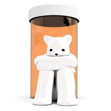 Prison XL Vicodin by Luke Chueh x Munky King Now Available