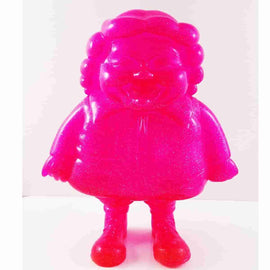 MC SuperSized Pink Glitter SDCC Exclusive Popaganda Ron English