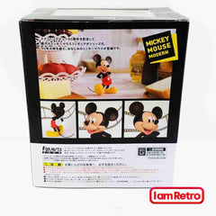 Mickey Mouse (Modern) Disney's 90th Anniversary Figuarts ZERO Mickey Mouse by Bandai