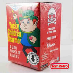 Yukky Children Charmer Con Exclusive - Cereal Killers Mini Figure by Ron English Popaganda