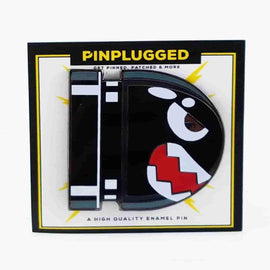 Banzai Bill Enamel Pin by Pin Plugged - IamRetro