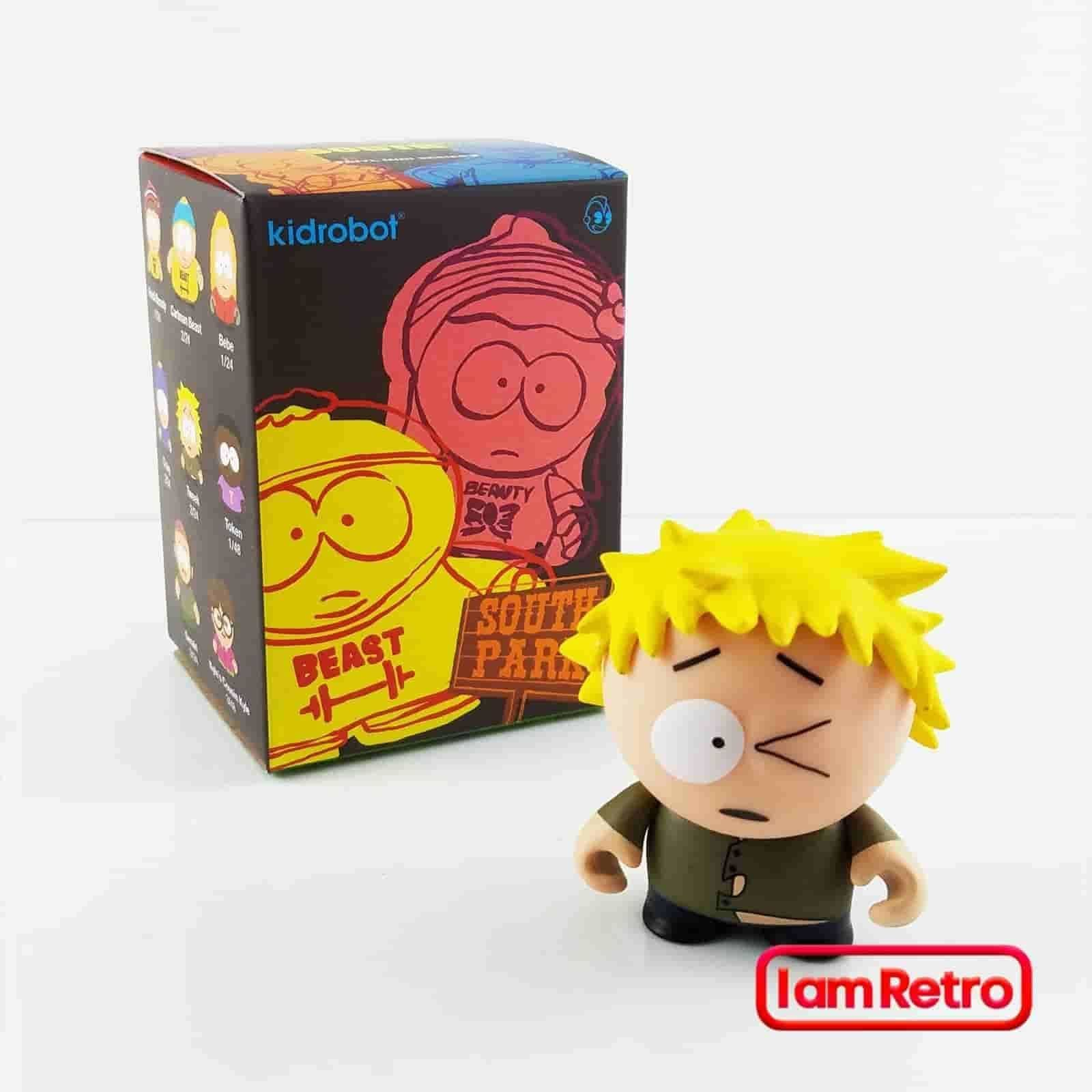 Tweek - South Park Series 2 Vinyl 3