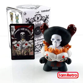 "Judgement - Arcane Divination Mini Series 3"" Figure Kidrobot"