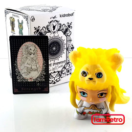 "Strength - Arcane Divination Mini Series 3"" Figure Kidrobot"
