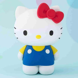 Hello Kitty Figuarts ZERO Hello Kitty (Blue) by Bandai - IamRetro