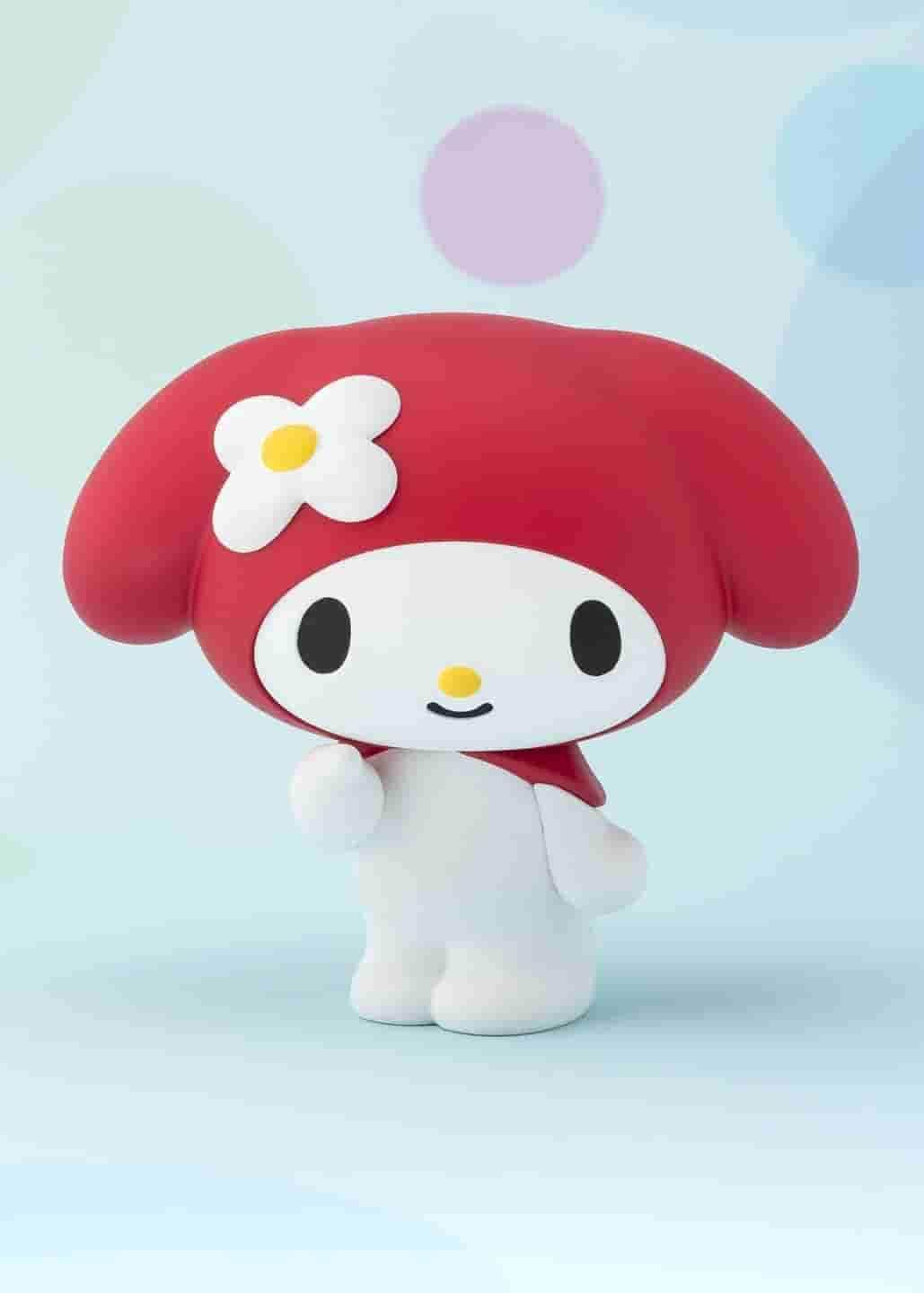 My Melody (Red)