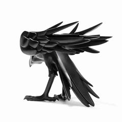 Ravenous Art Figure -  7