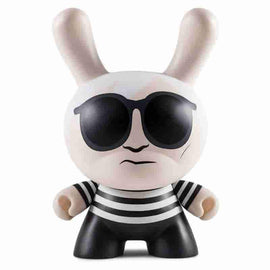 "Andy Warhol Masterpiece 8"" Dunny by Kidrobot x Andy Warhol - iamRetro.com"