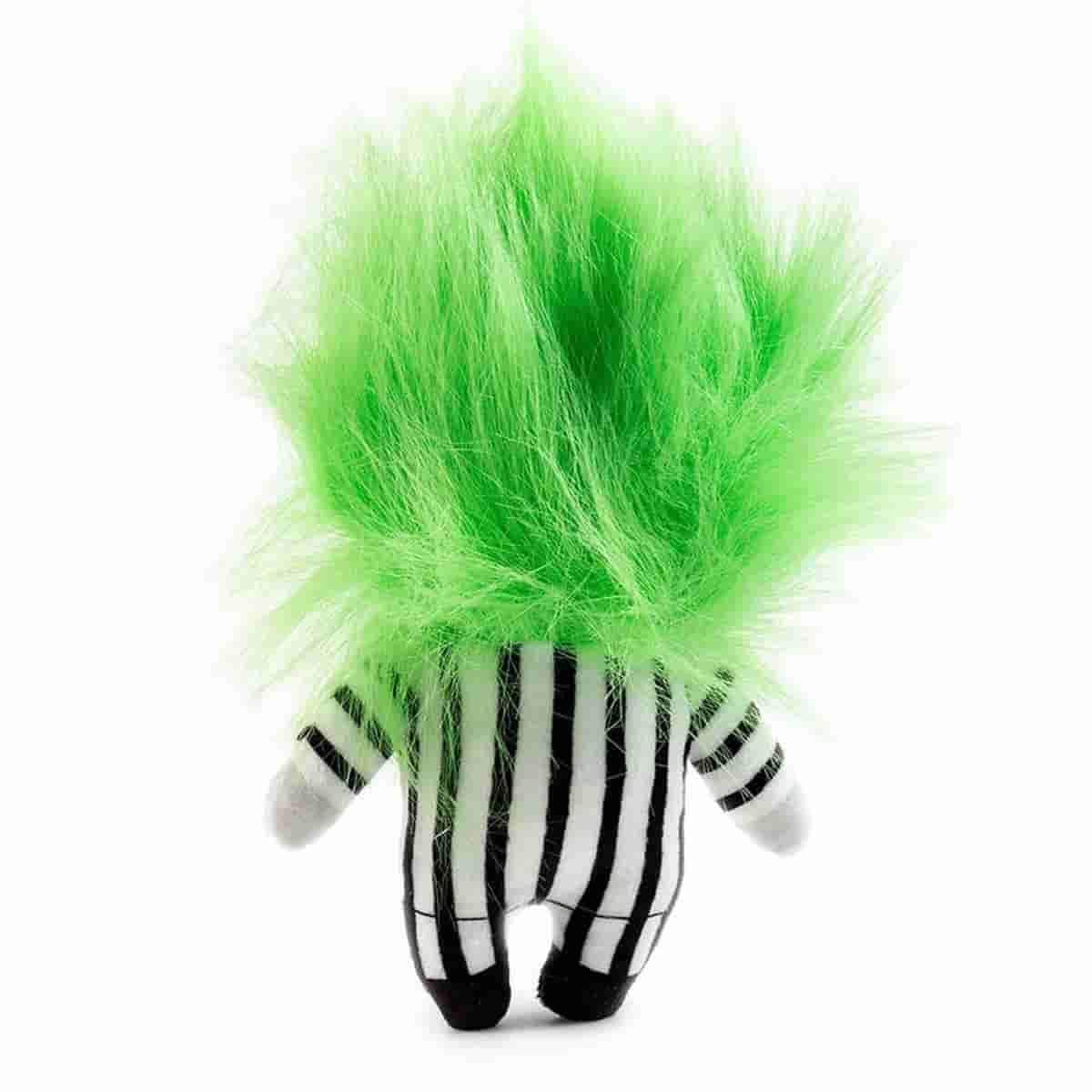 BeetleJuice Plush 7