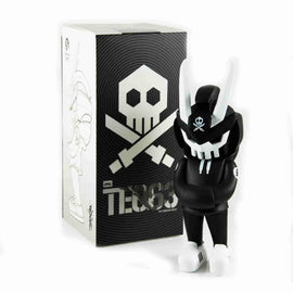 Quiccs x Martian Toys – 6″ TEQ63 (OG-BLACK)
