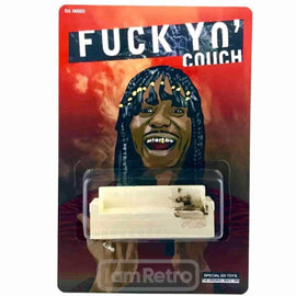 Fuck Yo' Couch: The Non-Action Couch! by Special Ed Toys - IamRetro.com