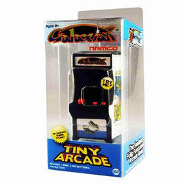 Galaxian Mini Playable Tiny Arcade Machine by Super Impulse