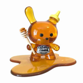 "Honey Dunny 8"" Custom Dunny by Sket-One"