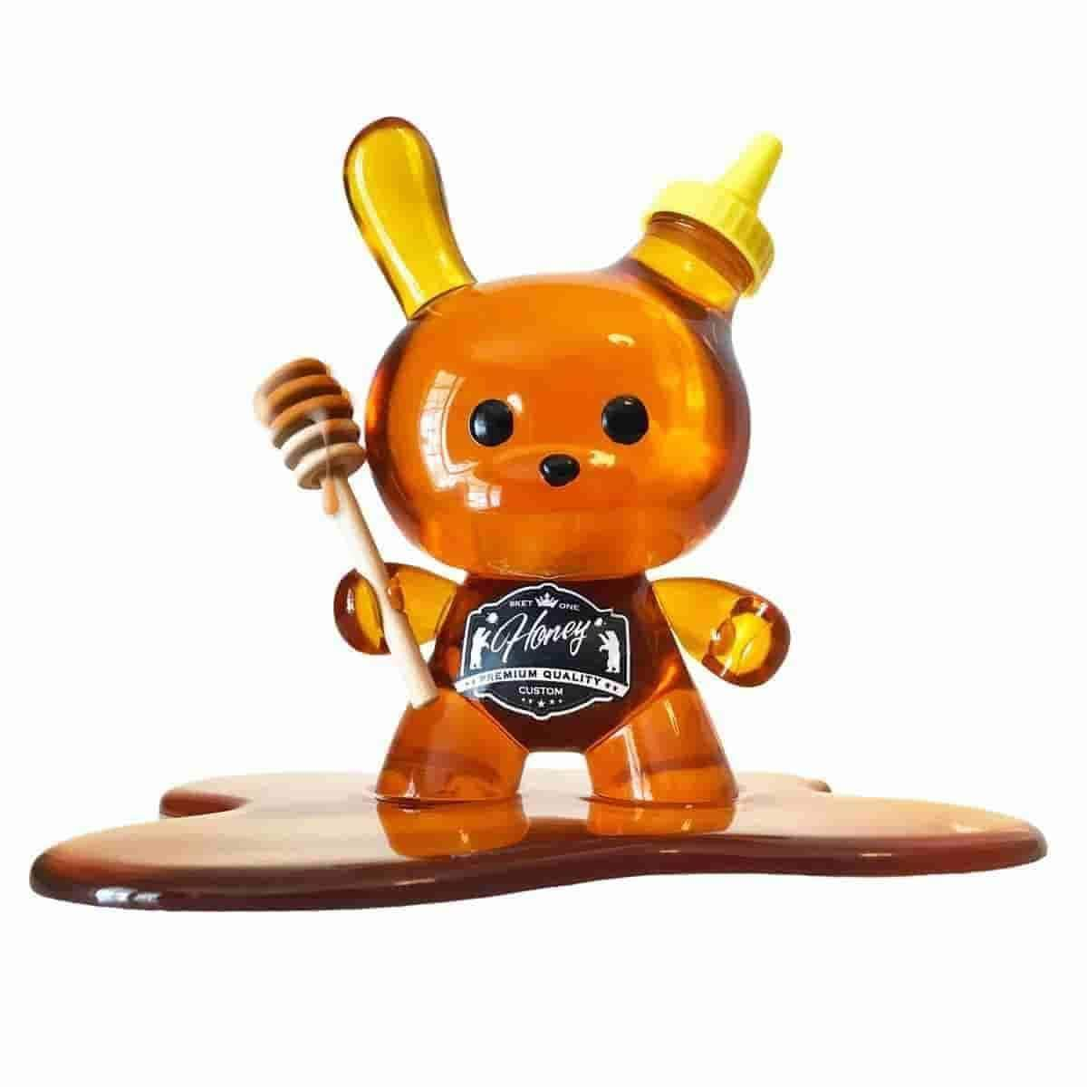 Honey Dunny 8