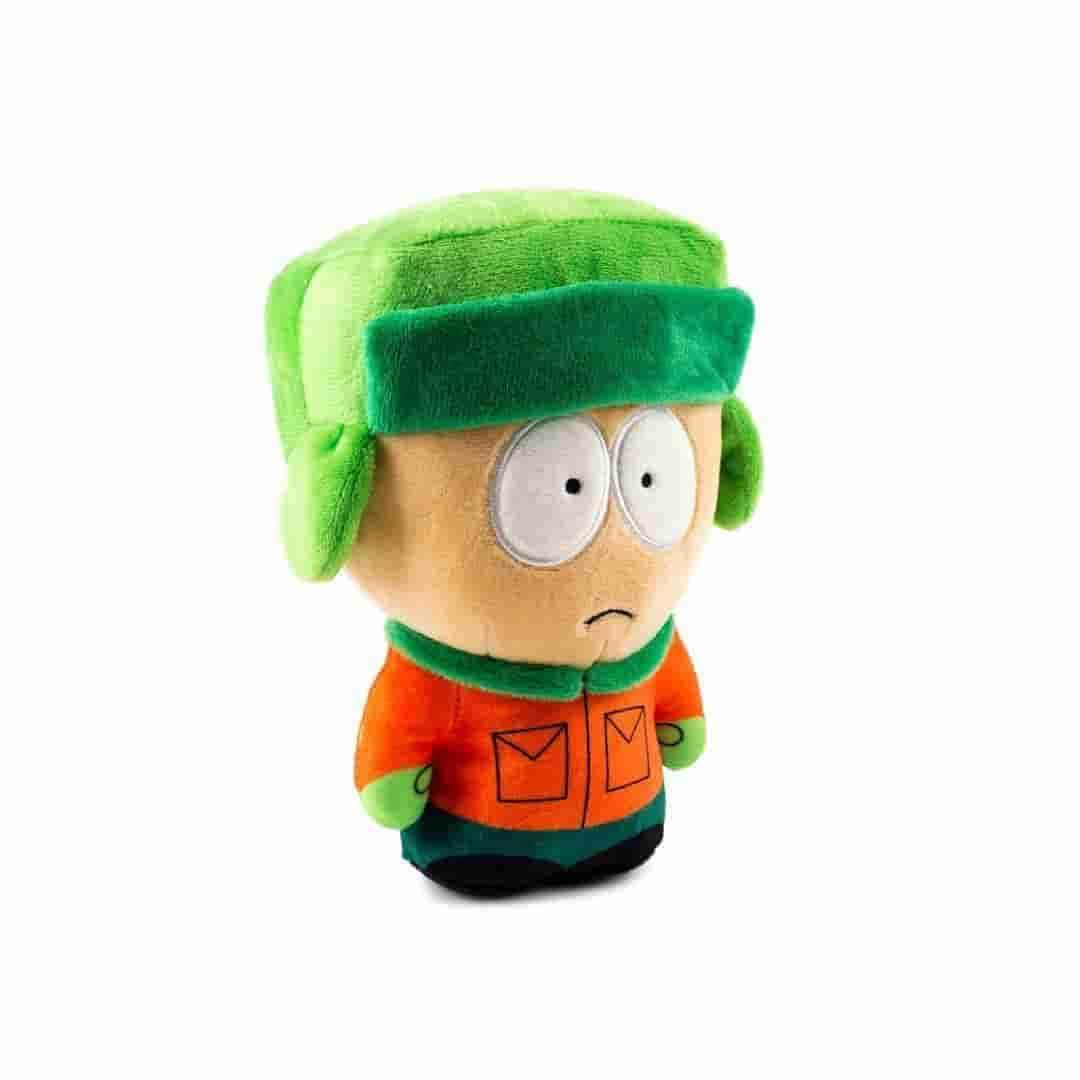 Kidrobot x South Park - Kyle Phunny - 7