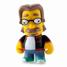 Matt Groening Simpsons 25th Anniversary Mini Series by Kidrobot - IamRetro.com
