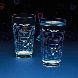 Pac-Man Color Changing Glass - Pac-Man