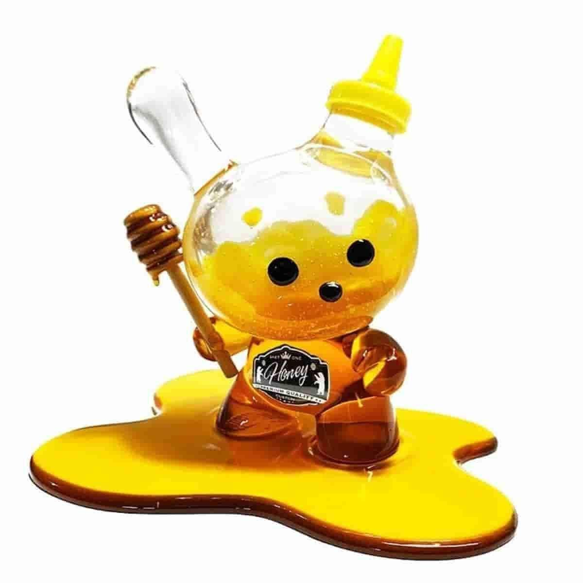 Used Honey Dunny 8
