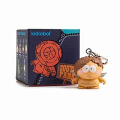 South Park Zipper Pull Keychain Series Single Blind Box - IamRetro.com