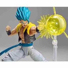 Dragon Ball Super Saiyan God Super Saiyan Gogeta by Bandai - IamRetro