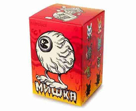 "Kidrobot - Mishka 3"" Dunny Series - Single Blind Box - IamRetro.com"