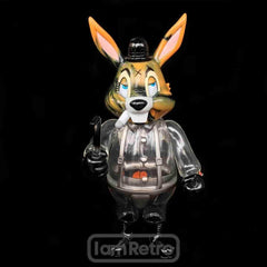A Clockwork Carrot Lil Alex (Poison Edition) by Frank Kozik x Black Book - IamRetro.com