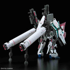 Gundam RG 1/144 Full Armor Unicorn Gundam Model Kit - iamRetro.com