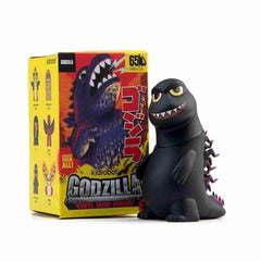 GODZILLA Vinyl Mini Series by Kidrobot (Single Blind Box) - IamRetro