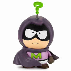 SOUTH PARK THE FRACTURED BUT WHOLE MYSTERION 7